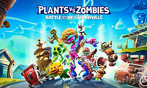 植物大戰僵屍:和睦小鎮保衛戰 (Plants vs. Zombies: Battle for Neighborville)