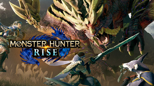 魔物獵人:崛起 (Monster Hunter Rise)