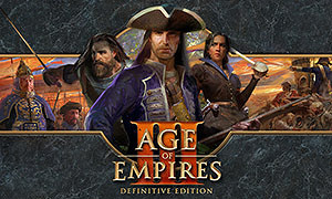 世紀帝國3:決定版 (Age of Empires III: Definitive Edition)