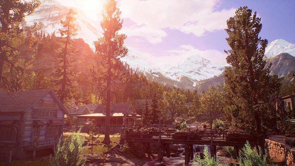 《奇妙人生:本色》Steam開啟預購 標準版國區397元