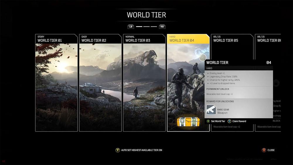 《Outriders》現已正式發售 國區299元支援中文