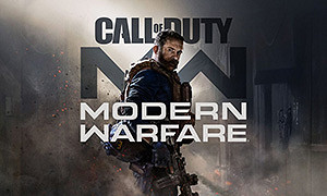 決勝時刻16:現代戰爭 (Call of Duty Modern Warfare)