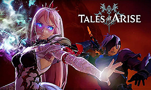 破曉傳奇 (Tales of Arise)