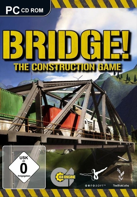 橋樑建設模擬 (Bridge The Construction Game)