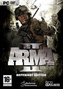 武裝行動2 十週年紀念版-Arma 2 Anniversary Edition-《武裝行動2 十週年紀念版 (Arma 2 Anniversary Edition)》收錄以下遊戲: