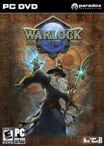 術士:秘術宗師 (Warlock: Master of the Arcane)