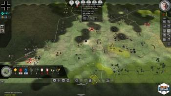 英雄衝突: 甦醒的巨熊 (Conflict of Heroes: Awakening the Bear)